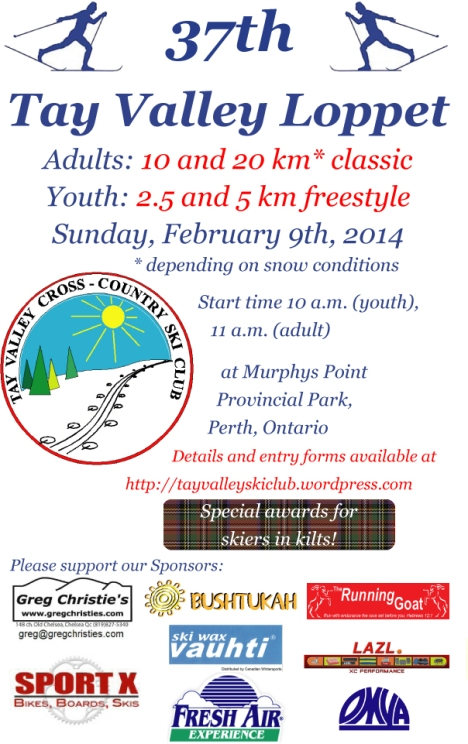 2014-Loppet-poster