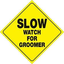 groomer image